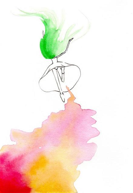 Illustration: Fairytale