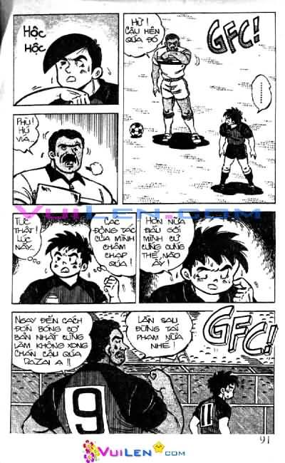 Jindodinho - Đường Dẫn Đến Khung Thành III  Tập 23 page 91 Congtruyen24h