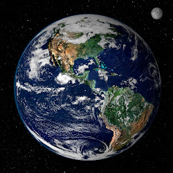 OUR WORLD... OUR GEOGRAPHY, OUR HISTORY, AND OUR PEOPLE