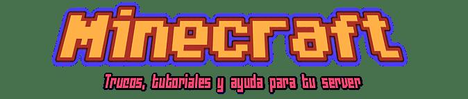Trucos y tutoriales para minecraft