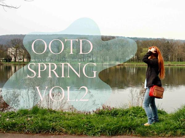 OOTD | Spring vol. 2