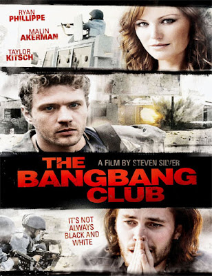 descargar The Bang Bang Club – DVDRIP LATINO