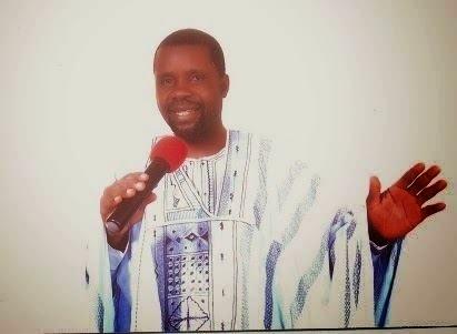 Prophet Wale Olagunju 36