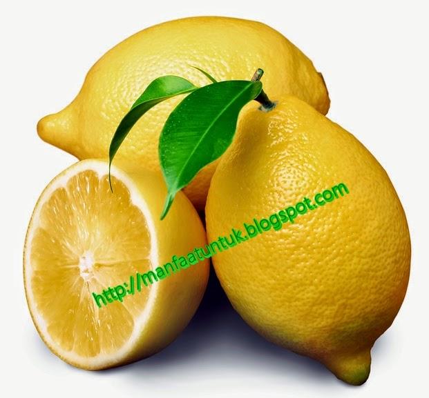 manfaat dan khasiat jeruk nipis untuk kesehatan dan kecantikan