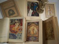Les éditions d'Art H. Piazza à Paris au début du XXe siècle... dans Autographes, lettres, manuscrits, calligraphies piazza%2Bed%2Borientalisme%2B005