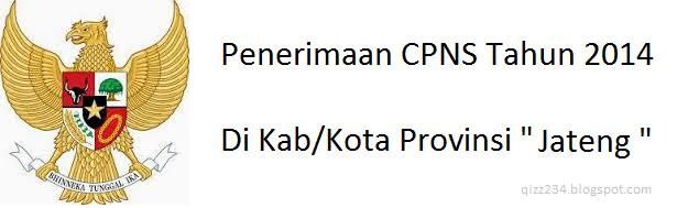 info lengkap CPNS 2014