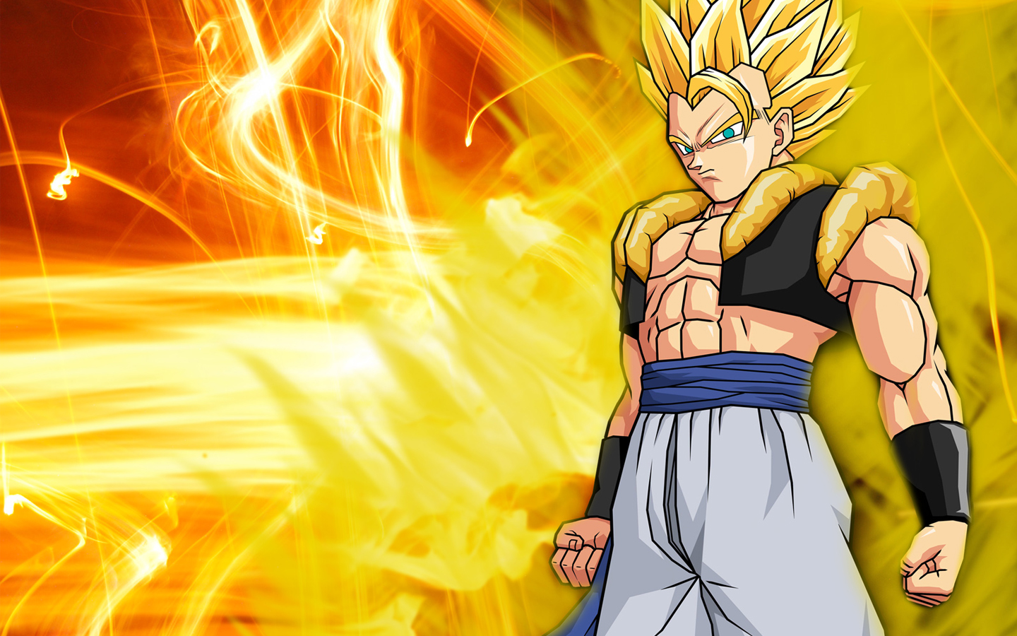 Dragon Ball HD & Widescreen Wallpaper 0.681022833327417