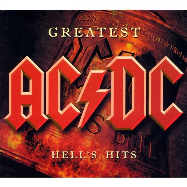 AC/DC | Discography & Songs | Discogs