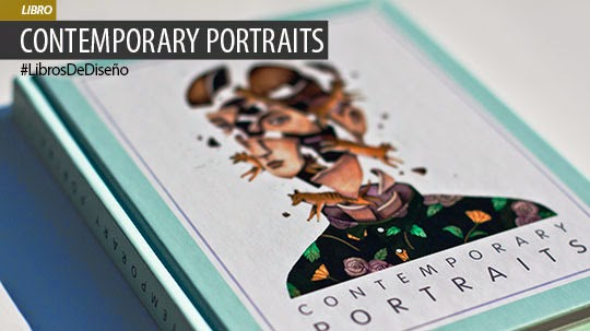 Libro. Contemporary Portraits (Index Book)