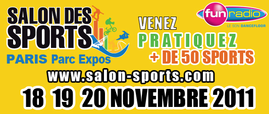 Salon des Sports de Paris