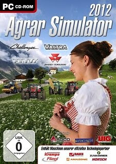 Agrar Simulator 2012 Deluxe   PC