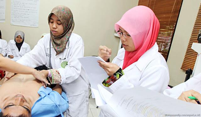 Semua Kampus Diminta Tiru Unpad Gratiskan Kuliah Kedokteran