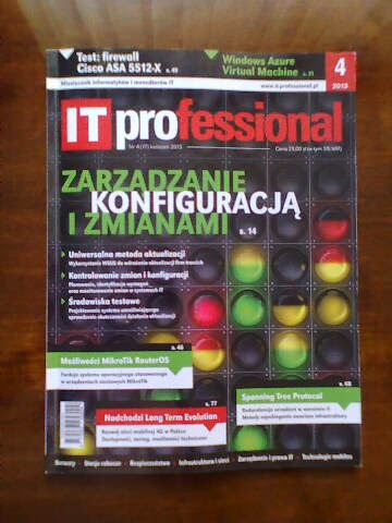 Miesięcznik IT Professional za darmo