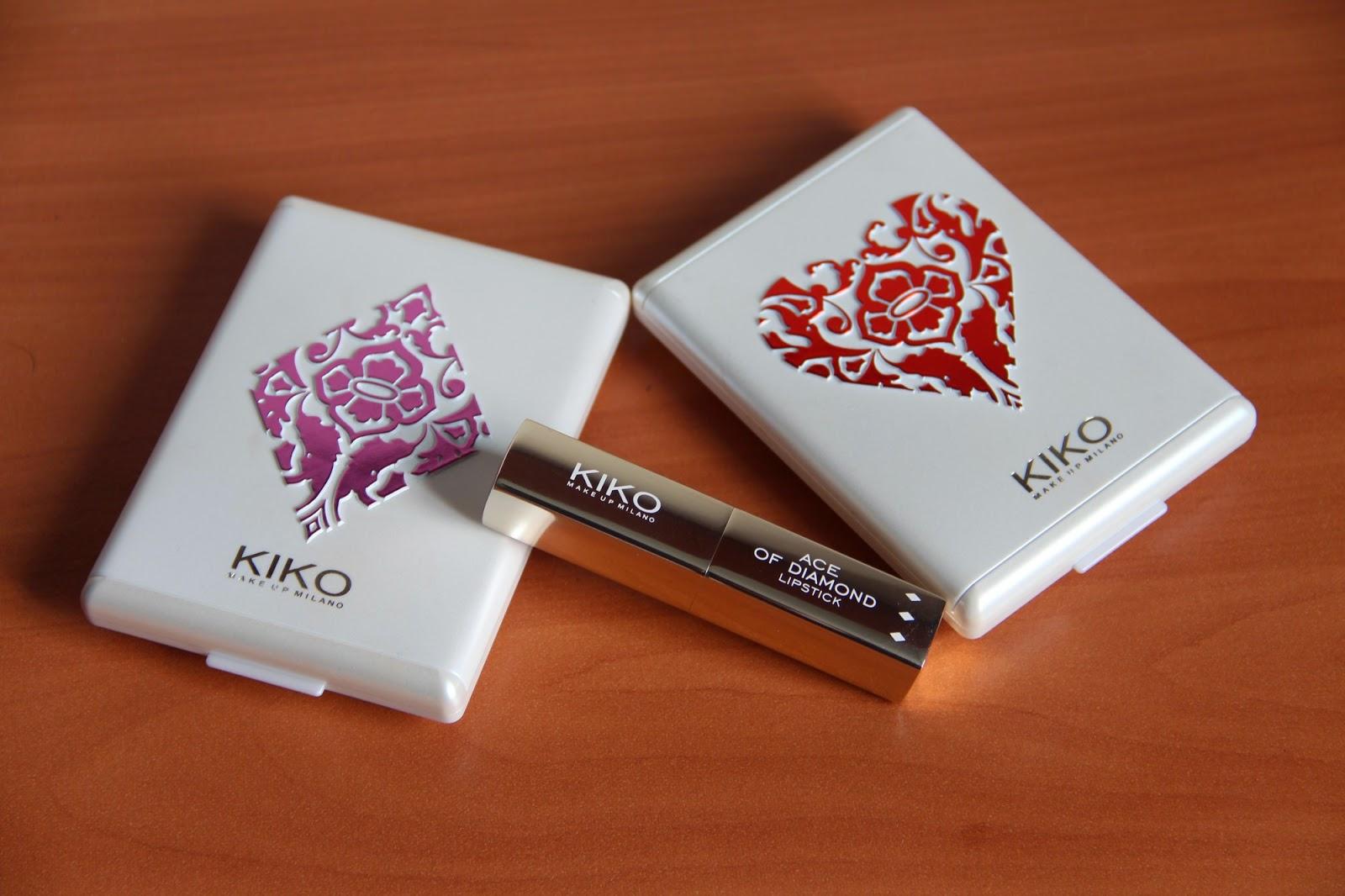 Kiko cosmetique