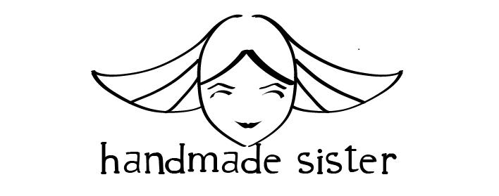 Handmade Sister's logo