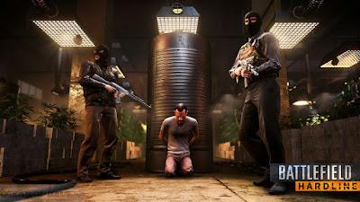حصريا // تحميل لعبة باتل فيلد هارد لاين كاملة // برابط مباشر للكمبيوتر مجانا Battlefield Hardline 2015 pc