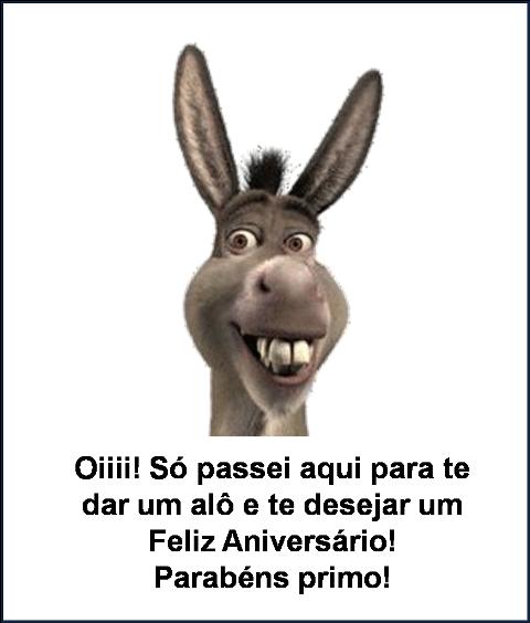 Super MENSAGEM DE AMOR EVANGELICA: Cartão de Feliz Aniversário engraçado OZ75