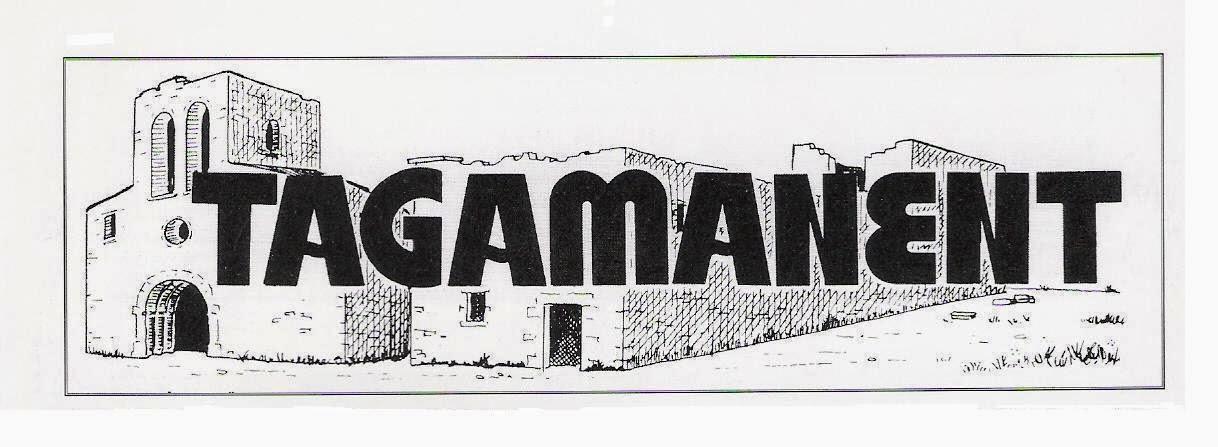 Amics Tagamanent