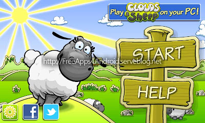 Clouds & Sheep Premium Free Apps 4 Android