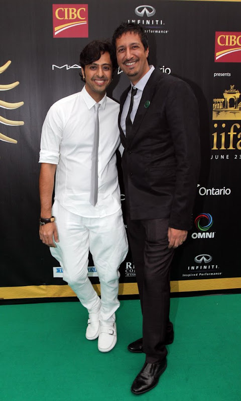 Bolly Celebs At iifa awards In Toronto Film Festival leaked images