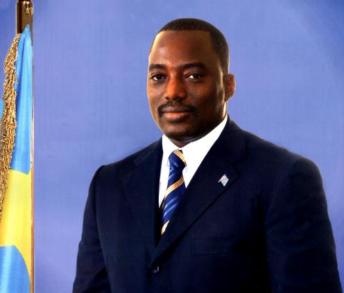 Presidentes de África