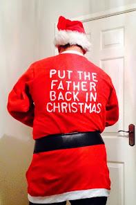 Fathers~4~Christmas