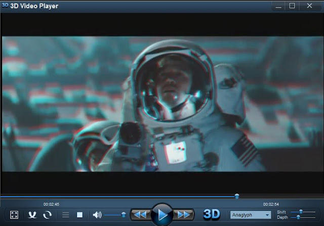 3d video player top free best video player for watching 3d movies or video on PC