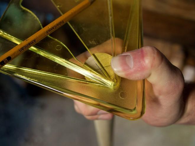 Бустеры для рыбалки своими руками