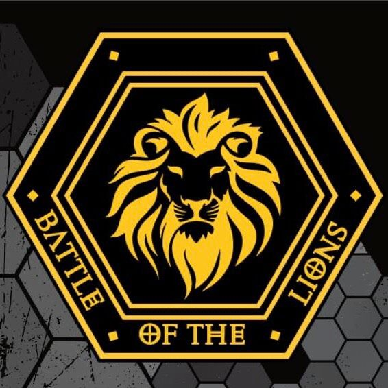 The road to glory starts at Battle of the Lions OCR!