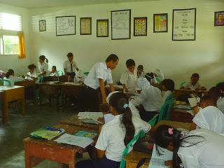 Sertifikasi Guru dan Produktifitas