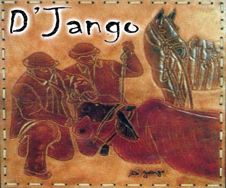 D'JANGO