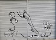 Imágenes de MA . Graffitis granadinos arte urbano. merceriasanchez