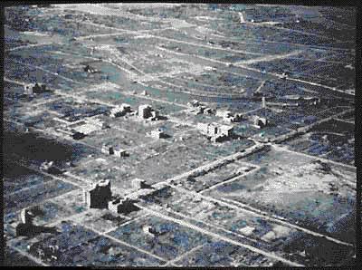 Rahasia Sejarah Hiroshima Pegeboman 6 Agustus 1945