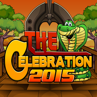 EnaGames The Celebration 2015 Walkthrough