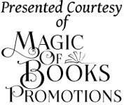 Magic Of Books Promotions Partner