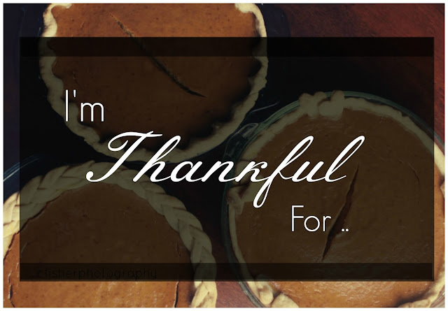 The Thankful Project | The Forevers