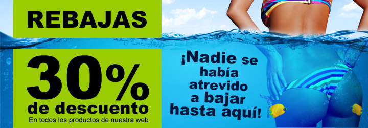 DESCUENTO 30%