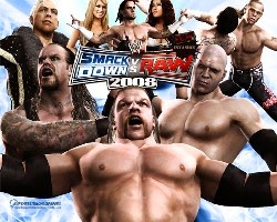 Download Game PC SmackDown Vs RAW 2014