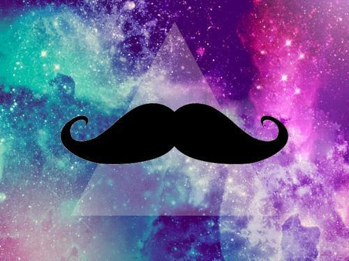 you 39 re androidlicious themes galaxy moustache go