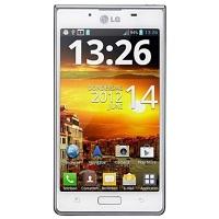 LG Optimus L7 P705 - 4 GB