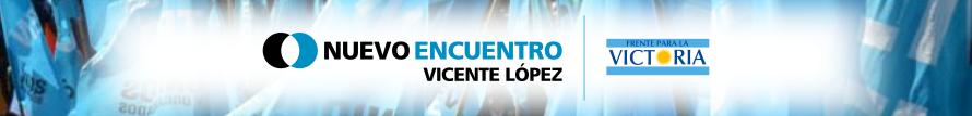 Nuevo Encuentro Vicente López
