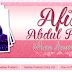 Tempahan Design Blog Afisya Abdul Rahman
