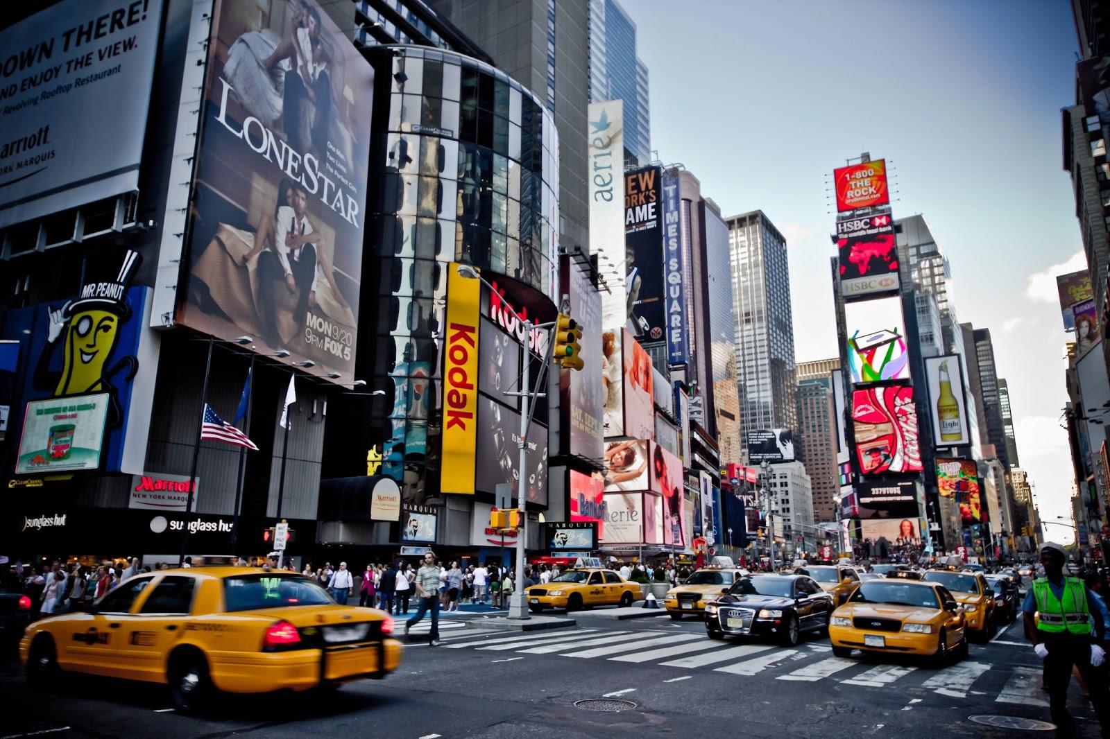 Resultado de imagen para new york Gran Manzana