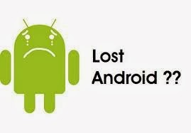Cara Mencari Android Yang Hilang Dengan Aplikasi Android Lost