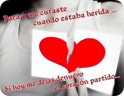 Poemas de Amor con Corazones, parte 2