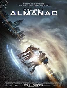 Project Almanac: Bienvenidos al Ayer