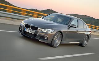 Review Mobil BMW 3-Series 2016 Terbaru