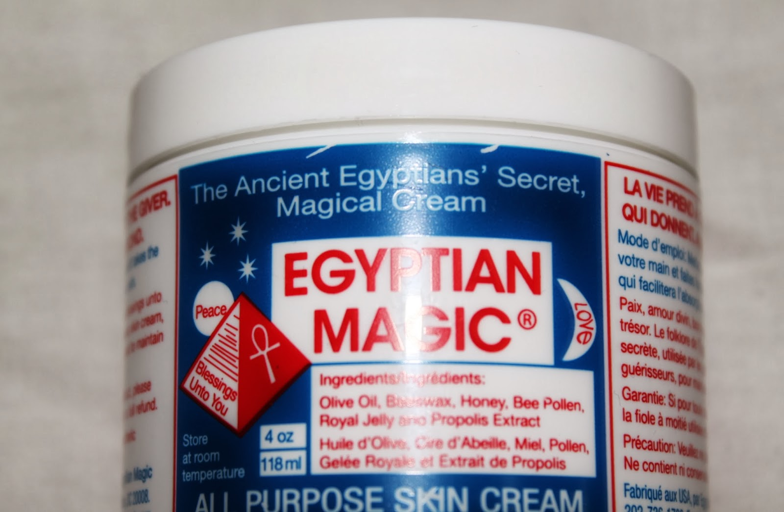 Egyptian Magic all-Purpose Skin Cream Product Review ...