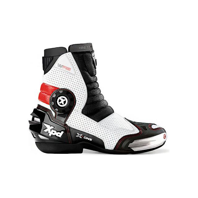 Spidi Boots Xpd5