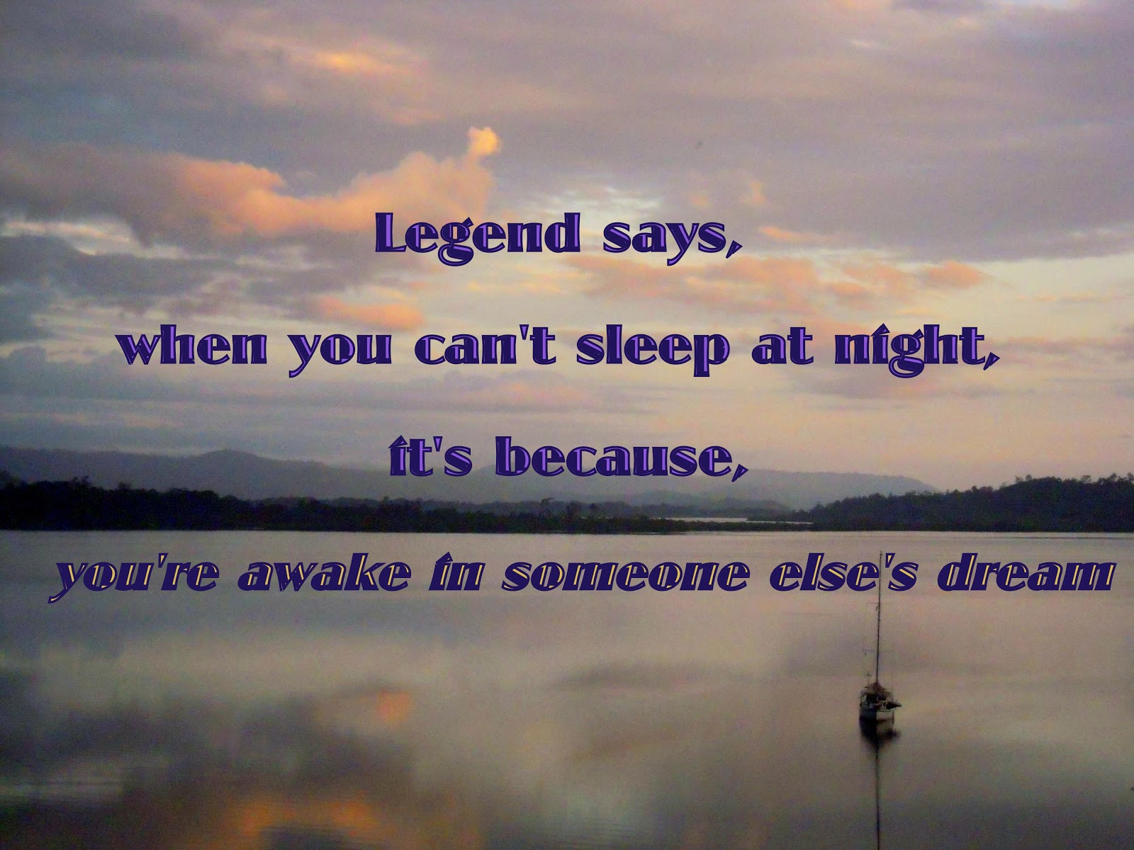 Legend Says Quotes. QuotesGram